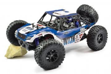 FTX OUTLAW FTX5571 1/10 BRUSHLESS 4WD ULTRA-4 RTR BUGGY